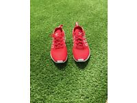 Unisex adidas originals ZX Flux ADV red trainers. Size 5.5. £25. Worn once.