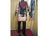Pakistani Indian Asian readymade suits wholesale