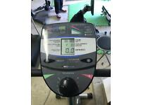 Pro Action BH Fitness Exercise Bike