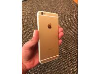 iPhone 6 Plus 16GB Gold (Unlocked)