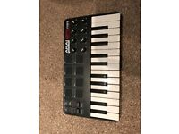 Akai MPK mini version I