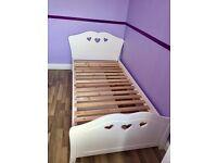 Girls Single Bed Frame