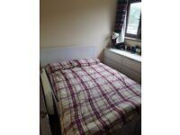 1 Kingsize Bed & 1 Mattress for sale