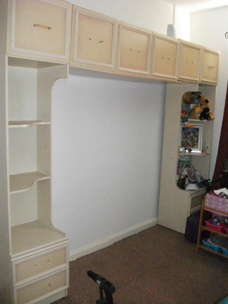 Over Bed Unit In Somerset Gumtree