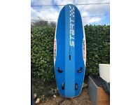 Starboard windsurfing board