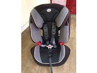 Britax Child Car seat, Evolva 123 15-36kg