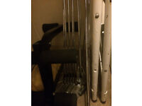 Classic golf clubs !