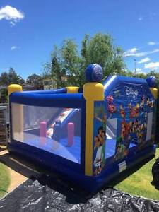 Scoops jumping castles Rutherford Maitland Area Preview