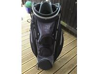 Wilson Staff Nexus Golf Bag
