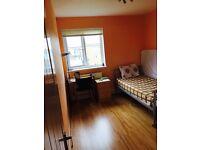 Double Room in Putney ___