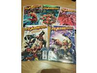 The Flash DC Comics - Complete Set