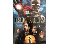 Iron man 2 (2010)- DVD