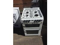 Freestanding panache stoves gas/electric cooker/oven