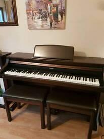 Tecknica electric piano