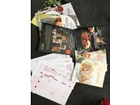 Slimming world starter pack and recipe book