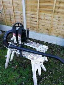 Echo pl-260lsi leaf blower