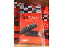 Amazon Fire TV Stick with Alexa Voice