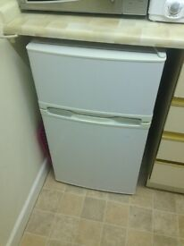 Compact Fridge Freezer