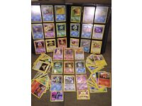 Base Set Charizard and other cards wanted!