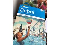 Dubai entertainer voucher books x2