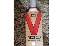 Slazenger cricket cocky bat