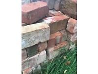 Red brick for display purpose 150 approx £79! Bargain