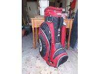 Sun Mountain Golf Bag for sale - Buyer collect