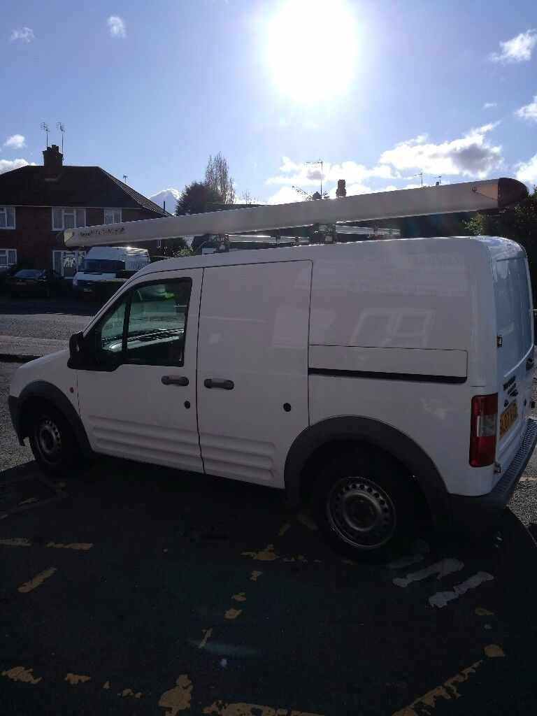 Good condition van with low mileage. Reduce price for quick sale