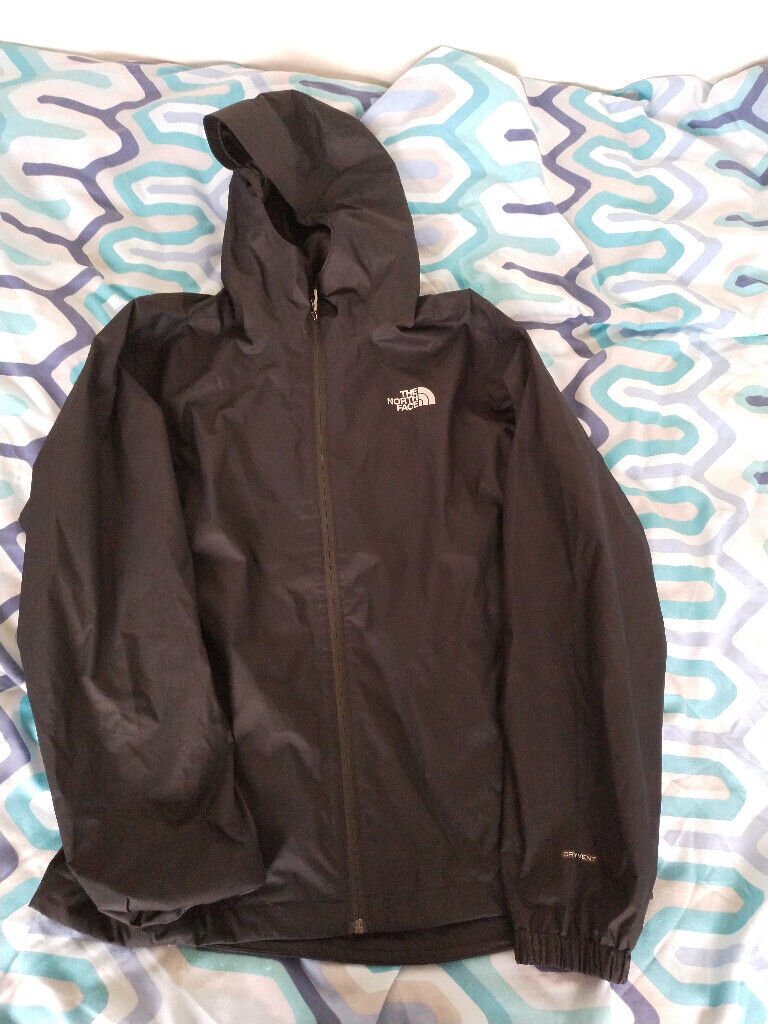 5aebb55dc The North Face Quest waterproof jacket size medium | in Glasgow | Gumtree