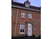 3 Bedroom Townhouse, Brodie Drive, Baillieston