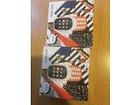 Nokia 3310 new in box dual sim sealed
