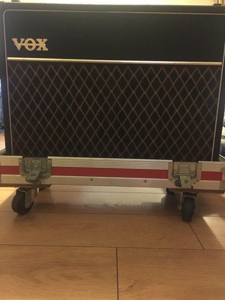 Dating vintage vox ac30