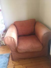 Large Sofa Chair