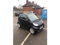 Smart Car Passion CDI