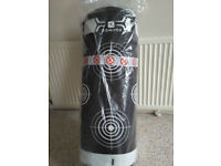 Brand new punch bag - never been used!