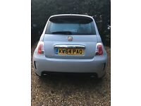 Abarth 500, 1.4, 64 plate. 1 owner