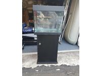 JUWEL Aquarium (70L) with stand and Accessories (Fish Tank)