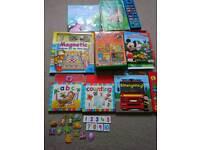 Children's books x 11