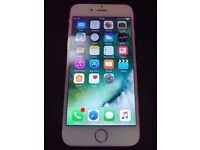 Apple iPhone 6 - 16GB White & Gold EE Sim Locked