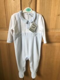 3-6 month baby grow
