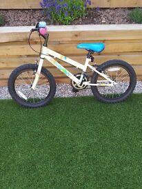"Girls Bicycle 18"" Wheel - Woodland Charm"