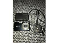 Fuji camera 100 megapixels
