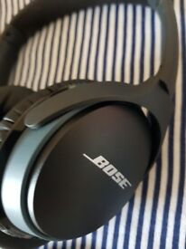 Bose headphones bluetooth connection