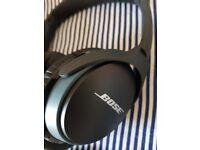 Bose headphones bluetooth connection