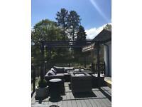 Garden Pergola/Gazebo