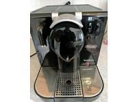 Nespresso latissimo espresso machine