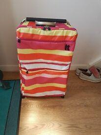It luggage lightweight