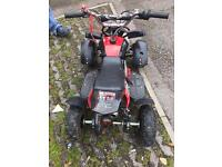 Nitro XTREME quad bike