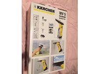 KARCHER WV5 PREMIUM WINDOW VAC NEW SEALED