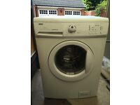 Zanussi Washing Machine - Great Condition